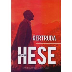 knjiga Gertruda prodaja knjižara miba books