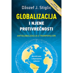 knjiga globalizacija i njene protivrečnosti prodaja knjižara miba books