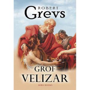 knjiga grof Velizar prodaja knjižara miba books