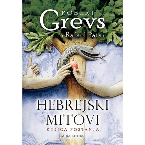 knjiga hebrejski mitovi prodaja knjižara miba books