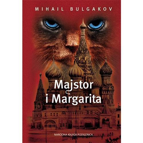 knjiga majstor i margarita prodaja knjižara miba books