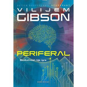 knjiga Periferal prodaja knjižara miba books