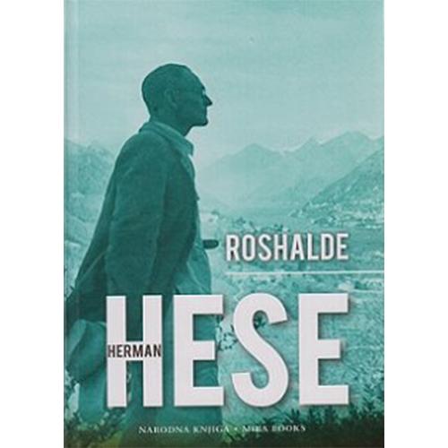knjiga Roshalde prodaja knjižara miba books