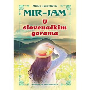 knjiga u slovenačkim gorama prodaja knjižara miba books