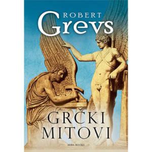 knjiga grčki mitovi prodaja knjižara miba books