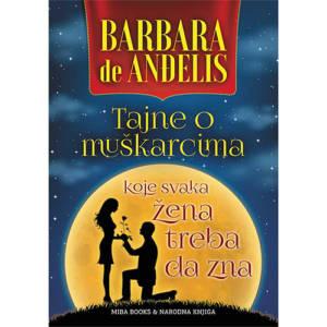 knjiga tajne o muškarcima koje svaka žena treba da zna prodaja knjiga prodaja knjižara miba books